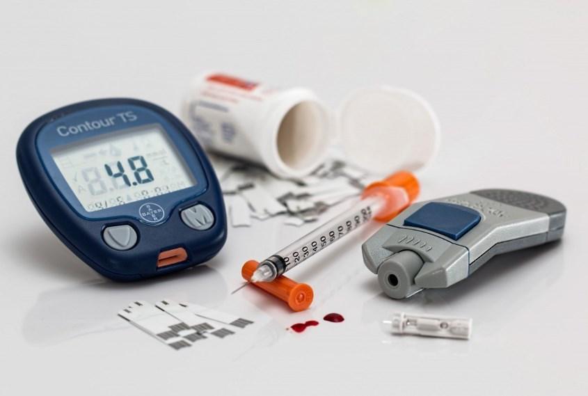 Діабетична кома: перші симптоми