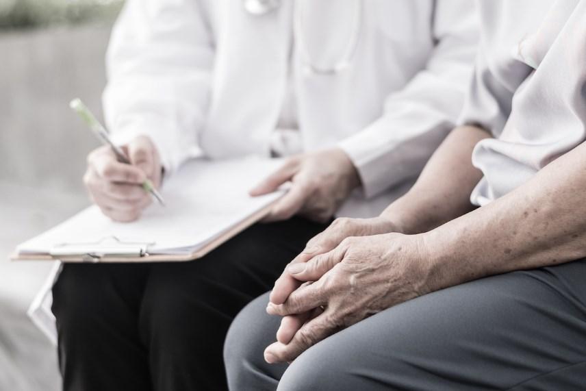 Делірій: причини, симптоми, діагностика, лікування, профілактика