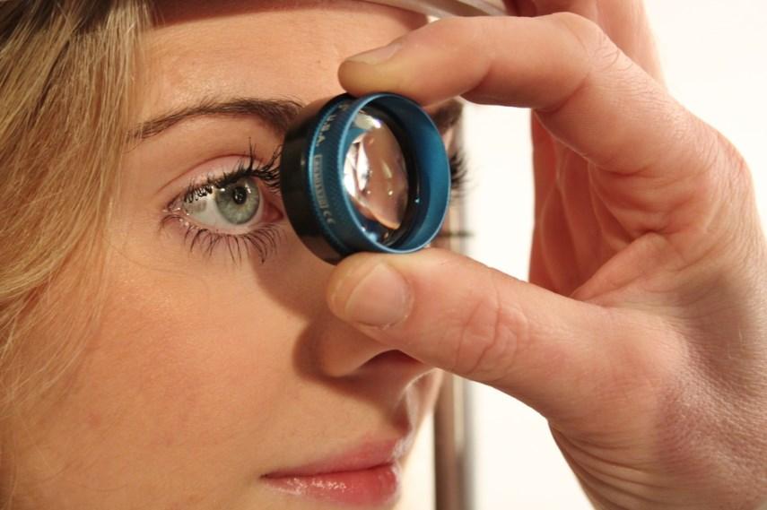 Методи лікування глаукоми