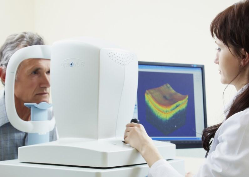 Глаукома - симптоми та лікування