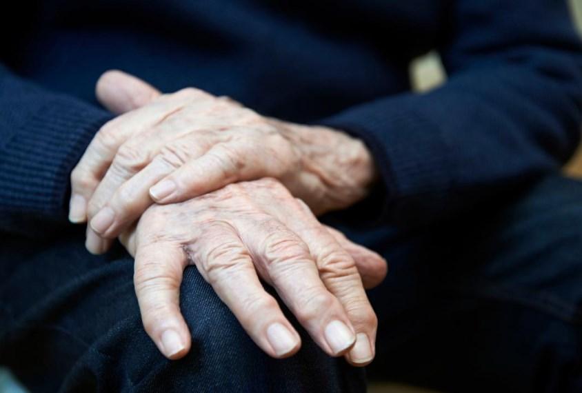 Деменція з тільцями Леві та деменція при хворобі Паркінсона