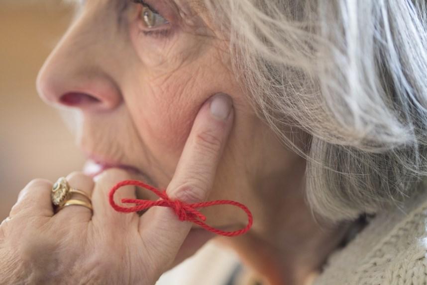 Деменція з тільцями Леві: діагностика та лікування