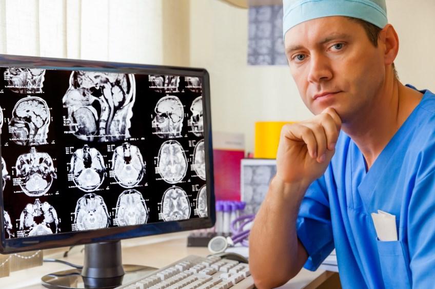 Гліобластома головного мозку, симптоми, лікування