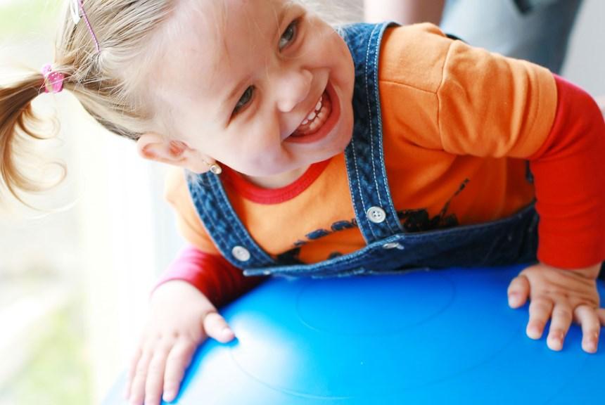 Дитячий церебральний параліч (ДЦП)