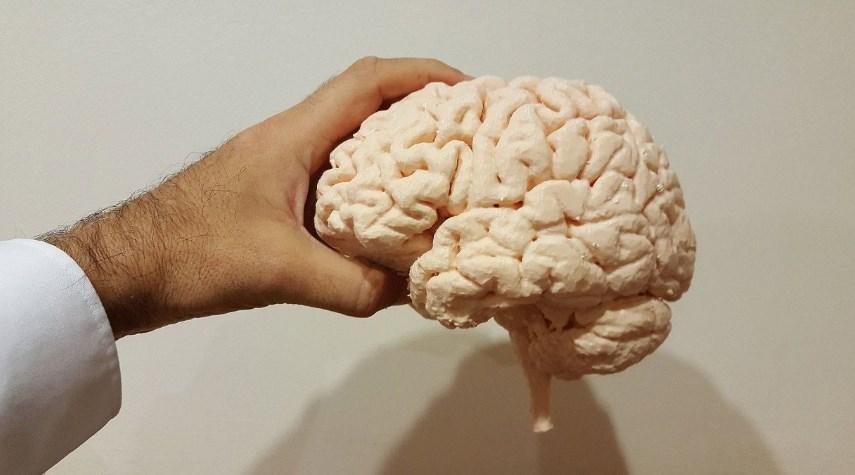 Гігантоклітинна глиобластома головного мозку
