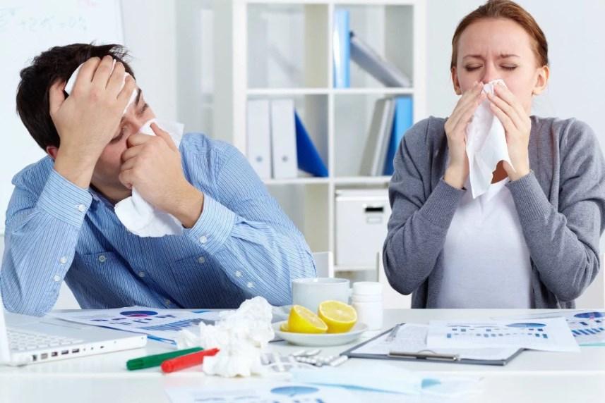 Грип: причини захворювання, основні симптоми, лікування і профілактика