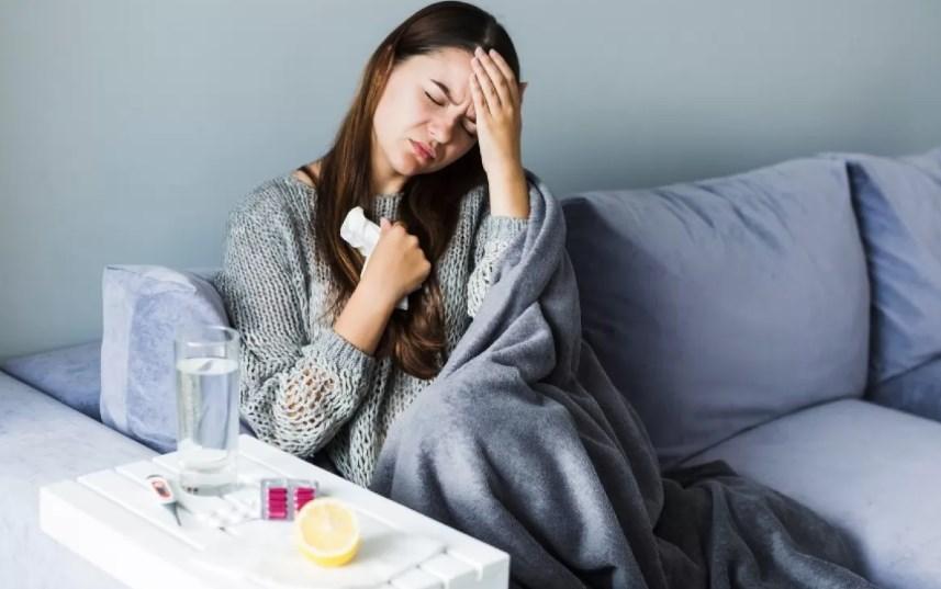 Грип та застуда: подібності, відмінності, лікування