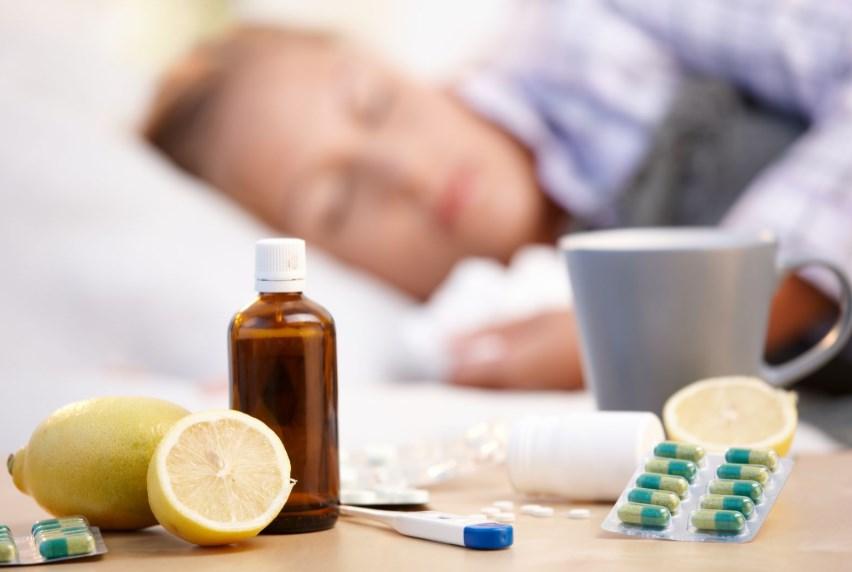 Як відрізнити грип від застуди