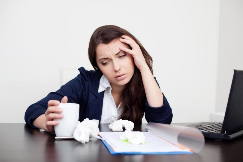 Вірус, застуда чи грип