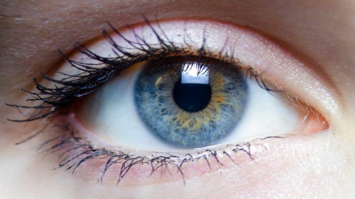 Демодекоз очей: проблеми і шляхи вирішення
