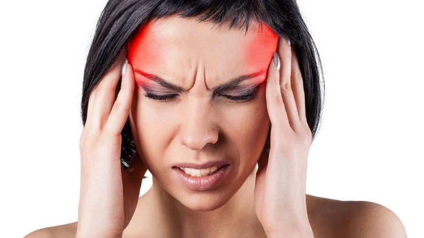 Головний біль: види і способи лікування