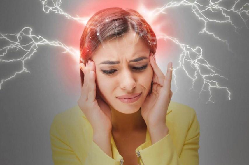 Головний біль: симптоми, причини і види нападів