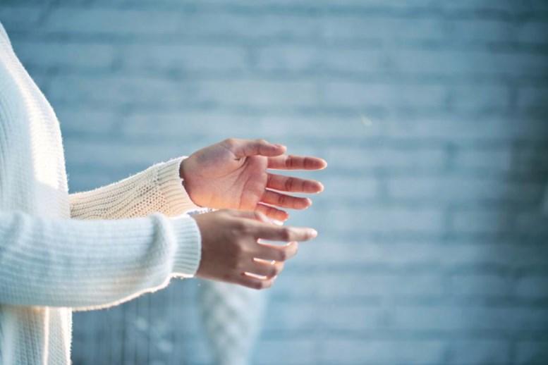 Дисгідроз – причини, симптоми і лікування