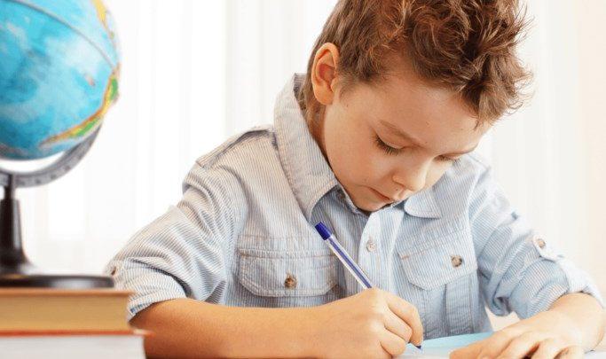Дисграфія: причини захворювання, основні симптоми, лікування і профілактика