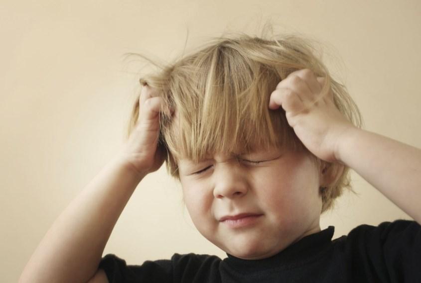 Головний біль у дітей: причини та способи запобігти