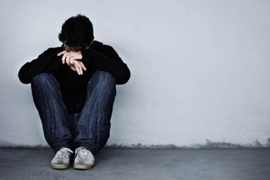 Депресивний розлад особистості