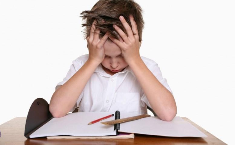 Дисграфія у дітей: причини, симптоми, лікування