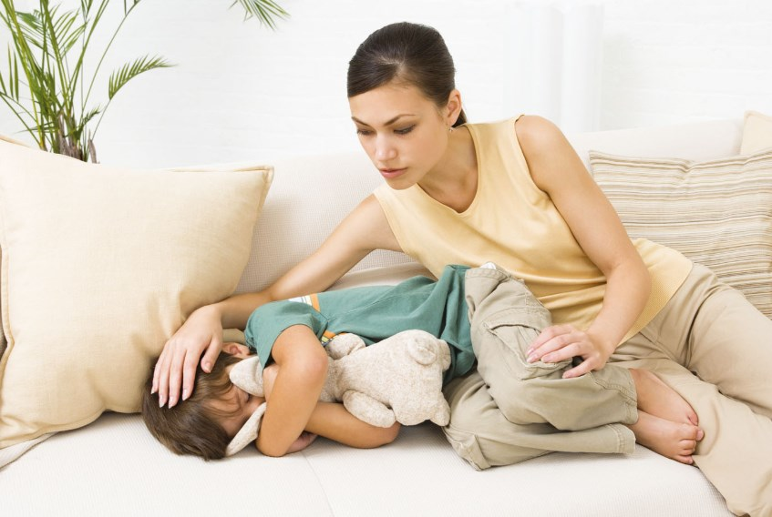 Головний біль у дитини – будьте пильні!
