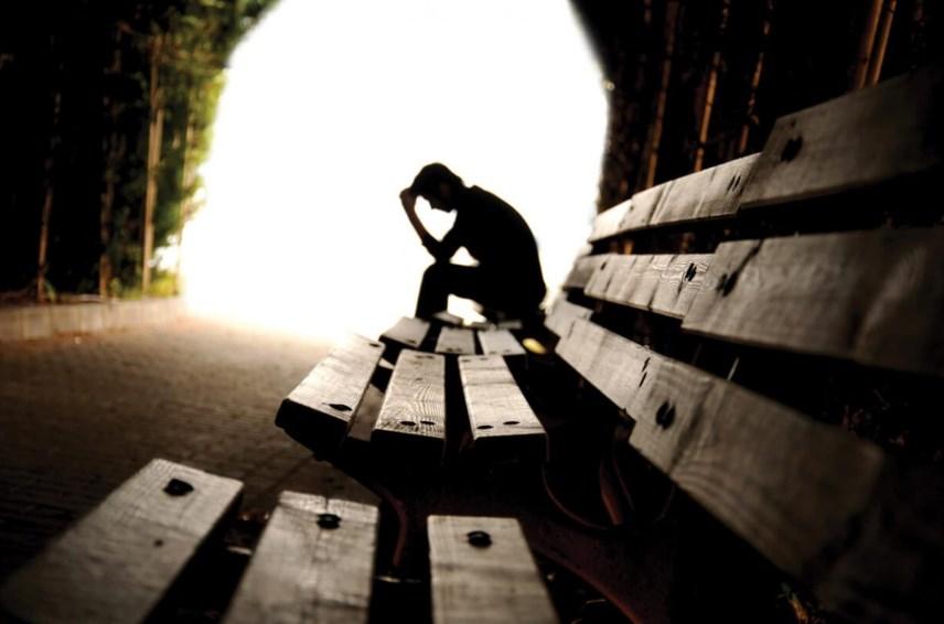 Змішаний тривожний і депресивний розлад