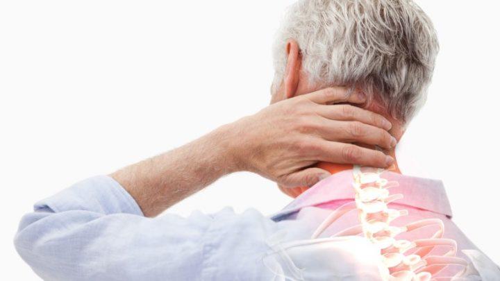 Грижа шийного відділу хребта – причини, симптоми та лікування