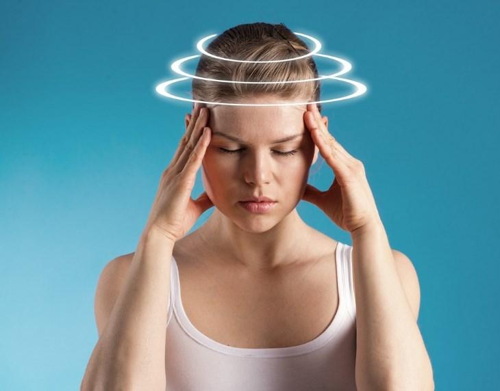 Нудота и запаморочення: причини и симптоми