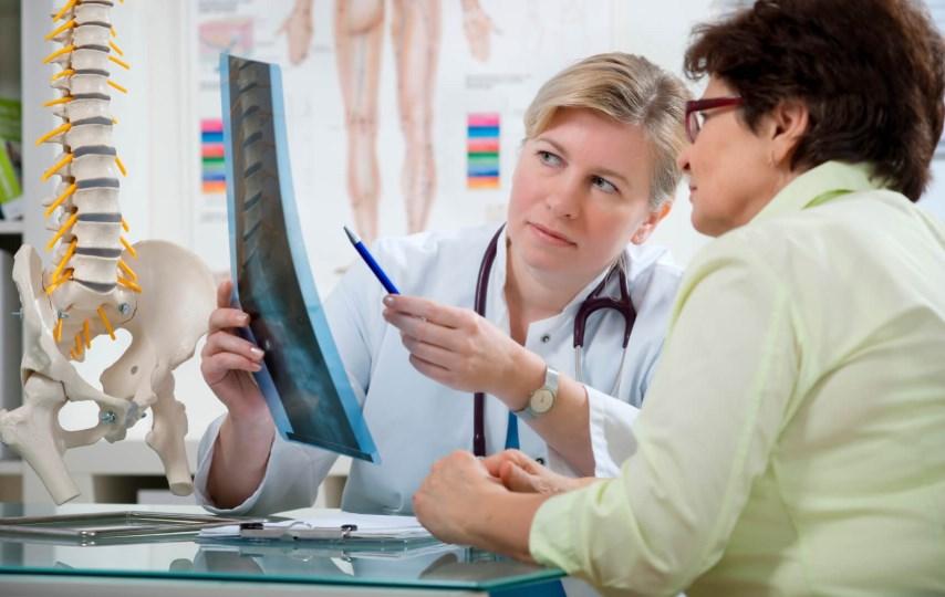 Грижа Шморля: причини захворювання, основні симптоми, лікування і профілактика