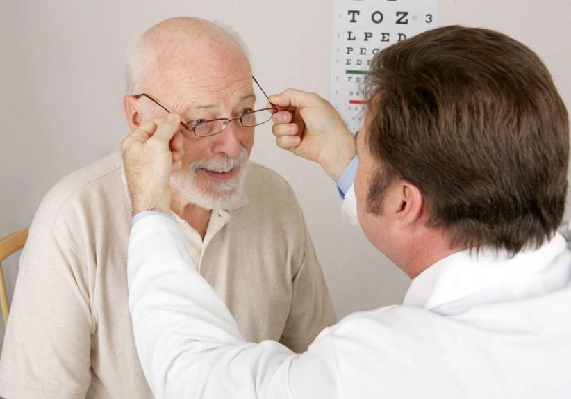 Далекозорість: причини, симптоми, діагностика, лікування