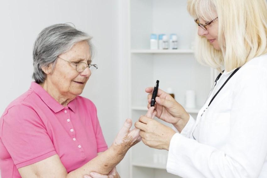 Діабетична нефропатія: причини, симптоми, діагностика