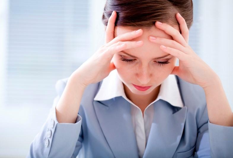 Дистимия (мала депресія) - симптоми