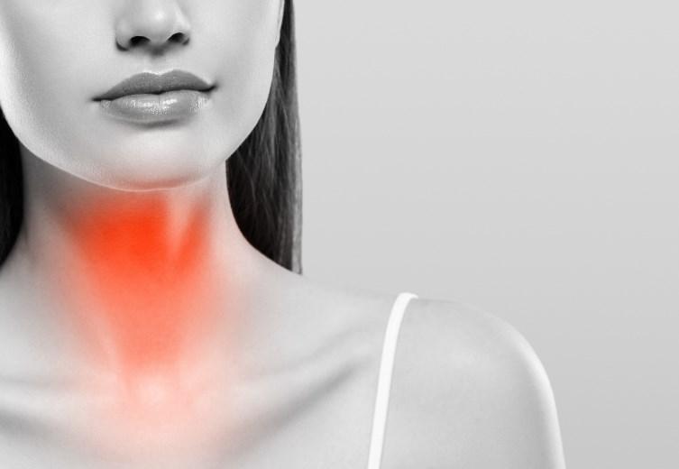 Вузловий зоб (зоб щитовидної залози) - причини, симптоми