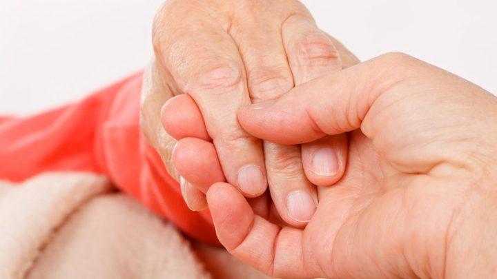 Інтенційний тремор та інші види тремтіння рук, голови, ніг, губ