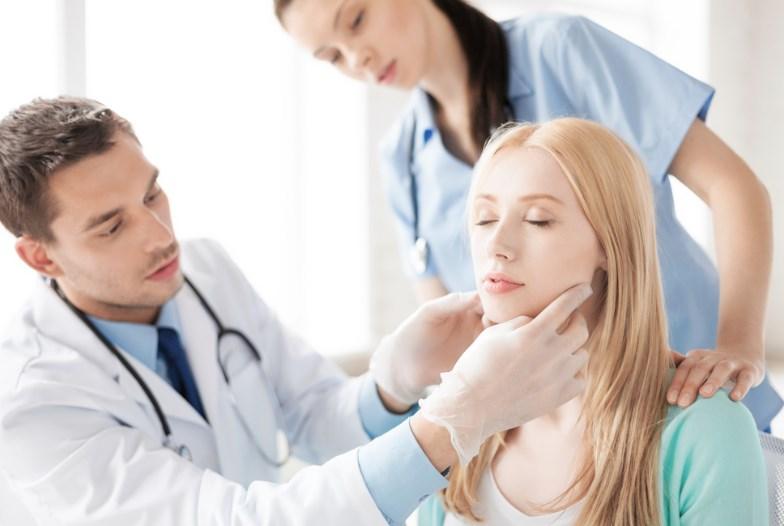 Тактика лікування дифузного токсичного зобу