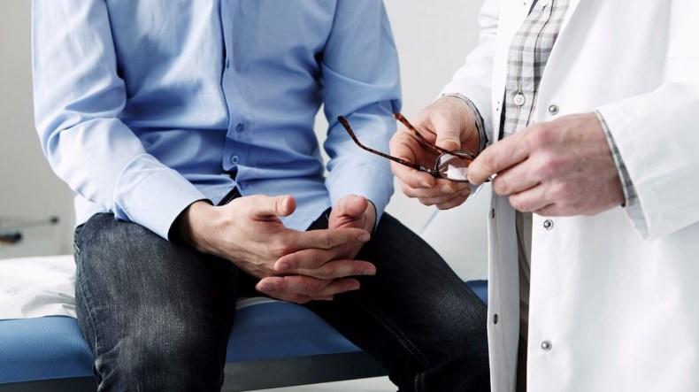 Лікування доброякісної гіперплазії передміхурової залози