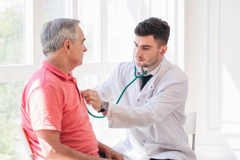 Дихальна недостатність: причини захворювання, основні симптоми, лікування і профілактика