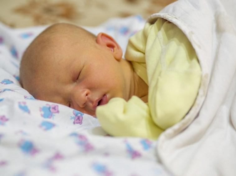 Жовтяниця у новонароджених - причина і лікування