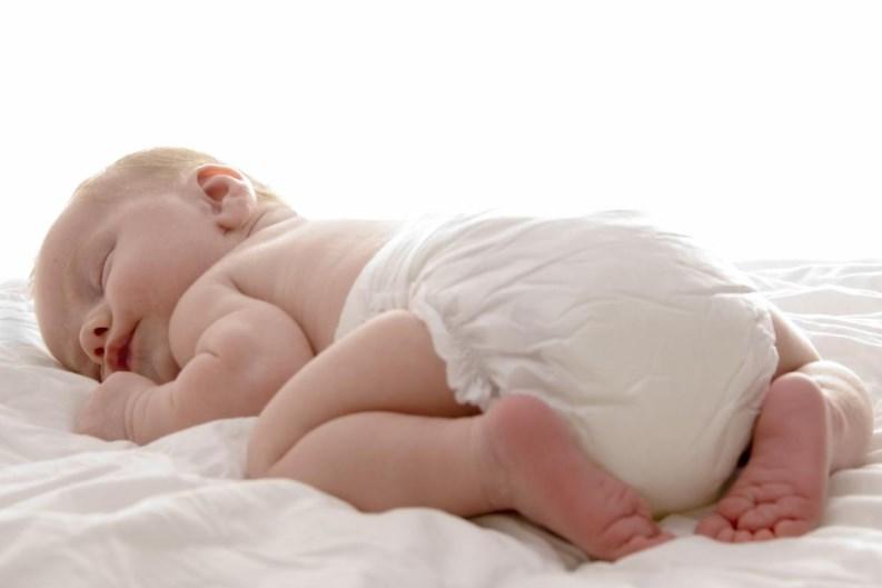 Дисплазія тазостегнових суглобів у дітей першого року життя