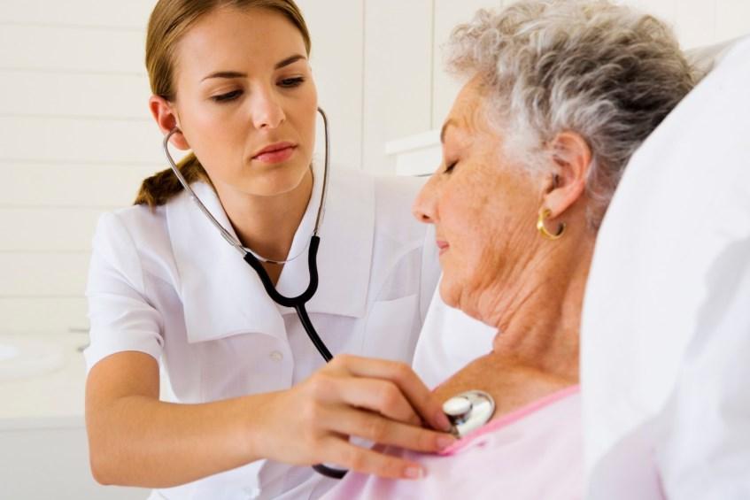 Інфаркт міокарда: причини, симптоми, діагностика, лікування