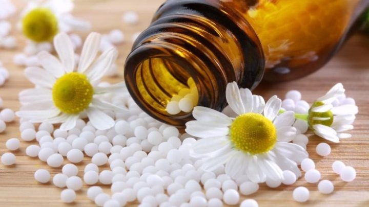 Що таке гомеопатія?
