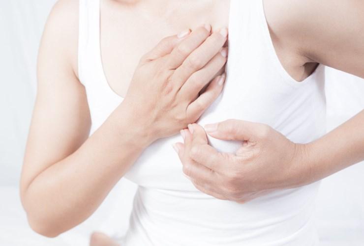 Карцинома молочної залози: причини захворювання, основні симптоми, лікування і профілактика