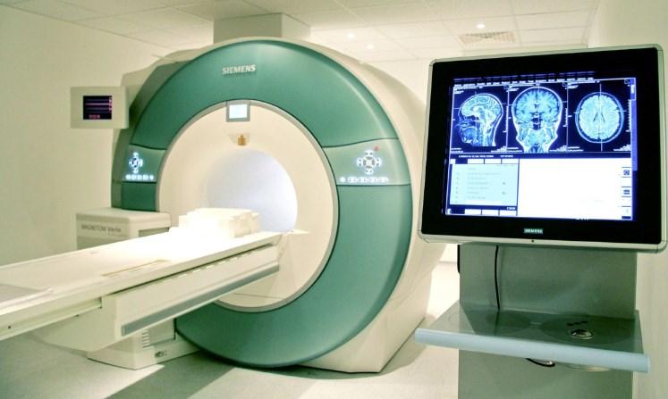 Підготовка до МРТ