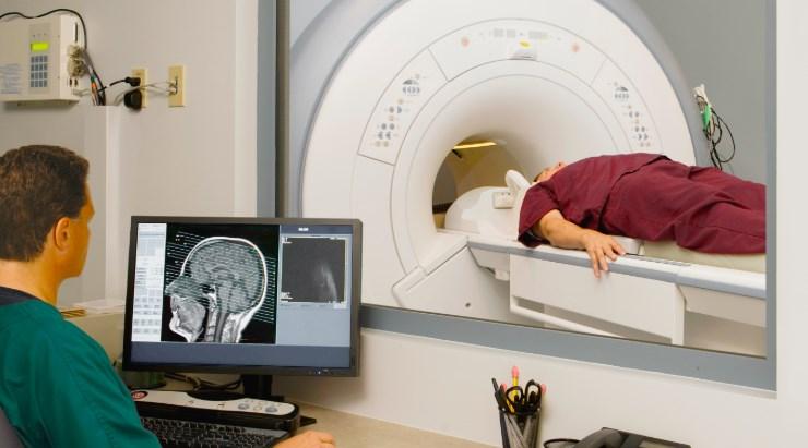 Підготовка до МРТ, як роблять МРТ
