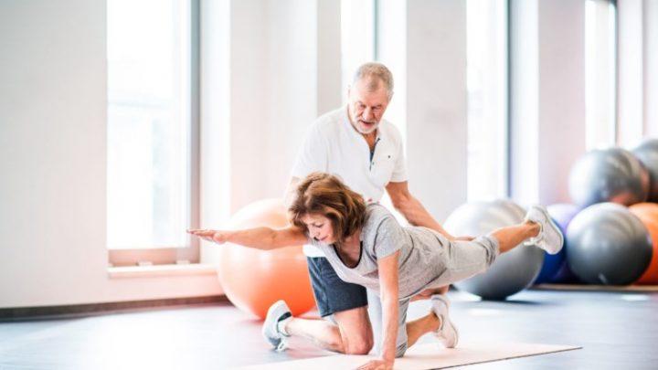 Форми і методи лікувальної фізичної культури