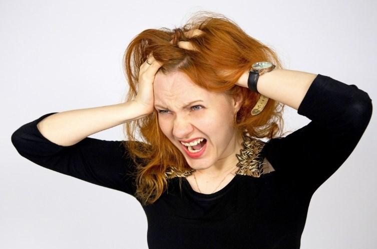 Гістрионічний розлад особистості