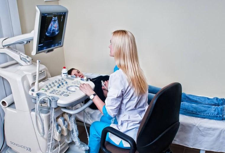 УЗД молочних залоз – підготовка, протипоказання
