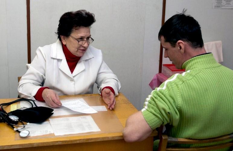 Контузія: причини, симптоми, лікування і профілактика