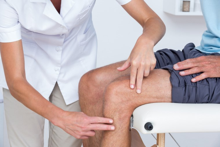 Кіста Бейкера: причини захворювання, основні симптоми, лікування і профілактика
