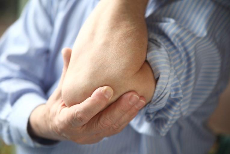 Контрактура суглоба: причини і лікування