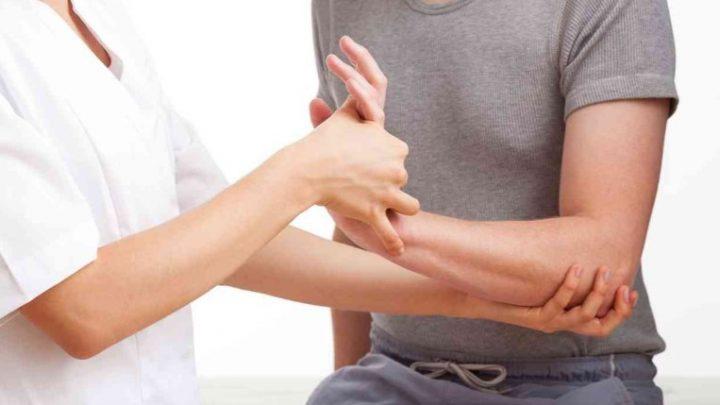 Контрактура суглоба: причини захворювання, основні симптоми, лікування і профілактика