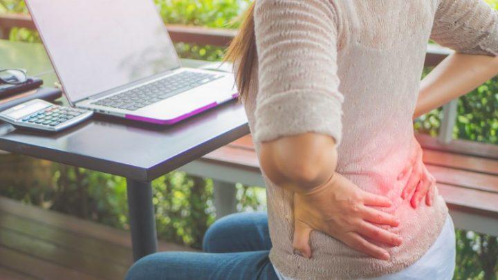 Кокцігодінія. Біль в куприку: причини захворювання, основні симптоми, лікування і профілактика