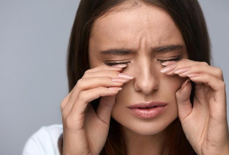 Лагофтальм: причини захворювання, основні симптоми, лікування і профілактика